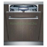 Siemens SN66N093EU Beépíthető mosogatógép