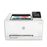 HP Color LaserJet Pro M252n nyomtató