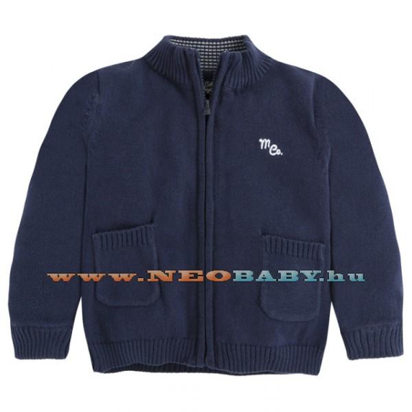 Mayoral Moda kötött pulóver fiú 12hó 305-27 7c4fa69406