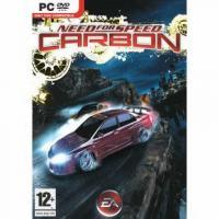 Need for Speed: Carbon - PC játékprogram