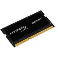 Kingston HyperX Impact HX321LS11IB2/4 Black 4GB DDR3L 2133Mhz Non ECC Memory RAM DIMM