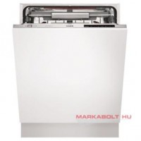 AEG F88712VIOP beépíthető mosogatógép