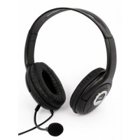 Modecom Logic LH-30 fejhallgató