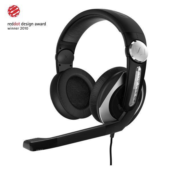 Sennheiser PC 330 G4ME fejhallgató 352fa8d160