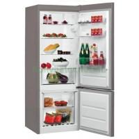 Whirlpool BLF 5121 OX Szabadonálló hűtőszekrény