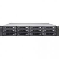 QNAP TS-EC1280U-RP hálózati adattároló