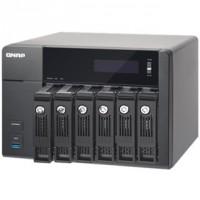 QNAP TVS-671-I3-4G hálózati adattároló