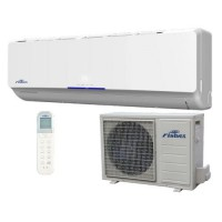 Fisher FSAI-Pro-243AE2/FSOAI-Pro-243AE2 Professional oldalfali klíma