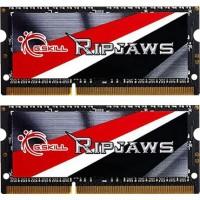 G.Skill Ripjaws 16GB (2x8GB) 2133MHz CL11 DDR3 notebook memória (F3-2133C11D-16GRSL)