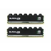 Mushkin Blackline 16GB (2x8GB) 2400MHz CL15 DDR4 memória
