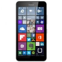 Nokia Lumia 640 XL Dual SIM mobiltelefon