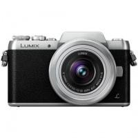 Panasonic Lumix DMC-GF7 digitális fényképezőgép kit (12-32mm objektívvel)