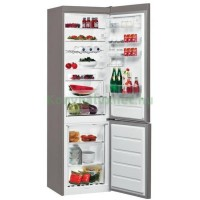 Whirlpool BSF 9152 OX Szabadonálló hűtőszekrény