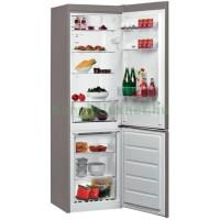 Whirlpool BSNF 8121 OX hűtőszekrény