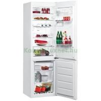 Whirlpool BSNF 8152 W Szabadonálló hűtőszekrény