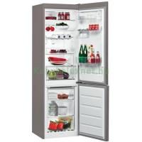 Whirlpool BSNF 8452 OX Szabadonálló hűtőszekrény
