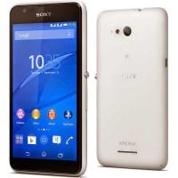 Sony Xperia E4G mobiltelefon