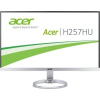 Acer H257HUsmidpx monitor