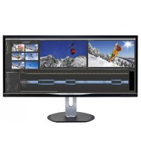 Philips BDM3470UP monitor