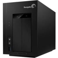 Seagate NAS 2-bay 4TB hálózati adattároló