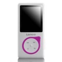 Lenco XEMIO-657  4 GB mp3 lejátszó