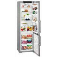 LIEBHERR CNPesf 4003 Kombinált hűtőszekrény alsó fagyasztóval NoFrost