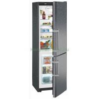 LIEBHERR CPbs 3413 Kombinált hűtőszekrény alsó fagyasztóval