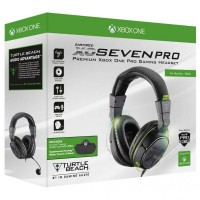 Turtle Beach Ear Force XO7 PRO fejhallgató (Xbox One)