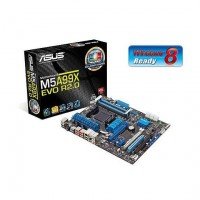 Asus M5A99X EVO R2.0 alaplap