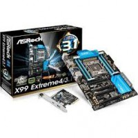 ASRock X99 Extreme4/3.1 alaplap