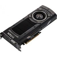 Asus GTX TITAN X 12GB DDR5 videokártya