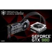 Inno3D GTX980 Black Accelero Hybrid 4GB DDR5 videokártya