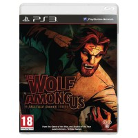 The Wolf Among Us: A Telltale Games Series - PS3