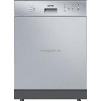 Gorenje GI60110X beépíthető mosogatógép