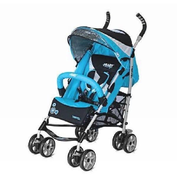 Baby Design Travel babakocsi 55dd6a7b42