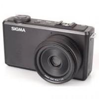 Sigma DP2 Merrill fényképezőgép