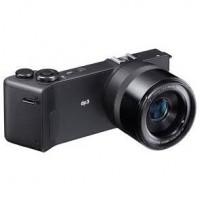 Sigma DP3 Quattro fényképezőgép