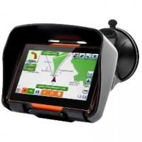 CNS Globe Moto navigációs készülék