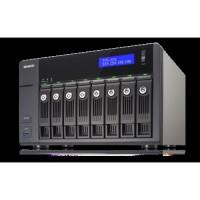 QNAP TVS-871-I3-4G hálózati adattároló