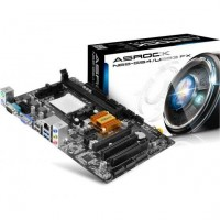 ASROCK N68-GS4/USB3 FX alaplap