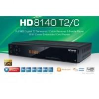 Amiko HD-8140 T2/C beltéri egység