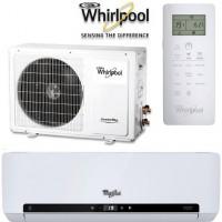 Whirlpool SPIW 409 Fantasia II klíma