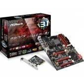 ASRock Fatal1ty 990FX Killer/3.1 alaplap