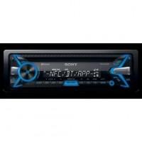 Sony MEX-N4100BT autórádió