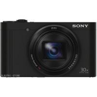 Sony DSC-WX500 kompakt fényképezőgép