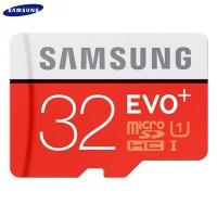 Samsung EVO Plus microSD 32GB (class 10)  memóriakártya MB-MC32DA