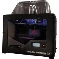 MakerBot Replicator 2X 3D nyomtató