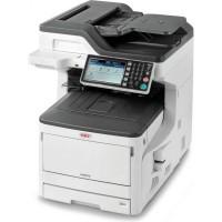 OKI MC873DN nyomtató