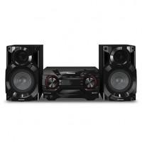 Panasonic SC-AKX200E-K Mini Hi-fi rendszer