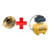 ELPUMPS VB 50-1300B házi vízellátó